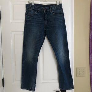 SKINNY Levi's Jeans!